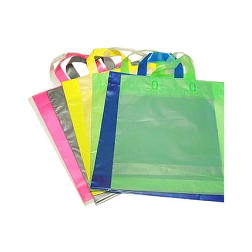 Sacolas de Plástico